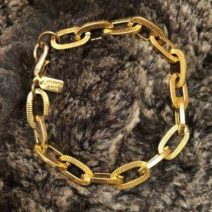 Kenneth Jay Lane vintage bracelet